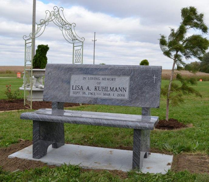 Lisa Kuhlmann Memorial